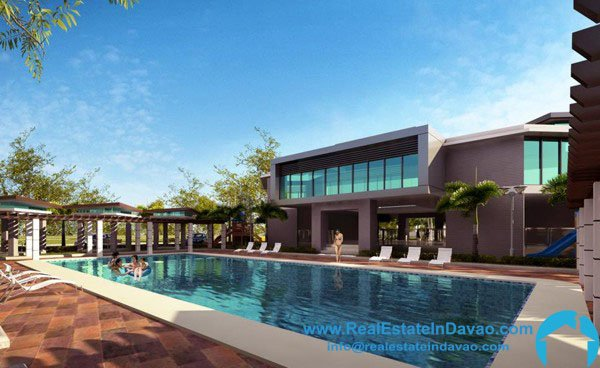Oakridge residential estate indangan davao city real - Apartelle in davao city with swimming pool ...