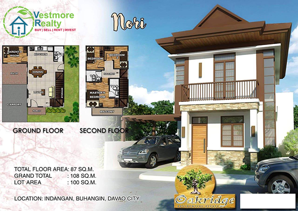 Davao City Properties, Davao City Subdivisions, Davao Housing, Davao Properties for Sale, Davao real estate, Davao Real Estate Investment, Davao Real Estate Properties for Sale, Davao Real Estate Property, Davao Subdivisions, High End Housing, House and Lot in Davao City, Oakridge Residential Estate, House and Lot for Sale in Davao city, RealEstateInDavao, Indangan