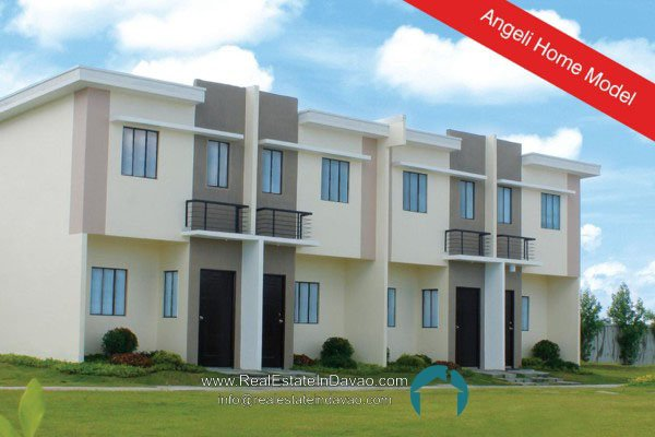Lumina Homes Panabo Carmen Davao Del Norte Real Estate In Davao City