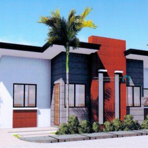 Cambridge Heights in Malagamot Road, Panacan, Davao City