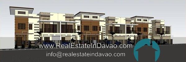 Mini Nook Townhouses Maa Davao City, House and Lot for Sale in Maa Davao City, High End Housing in Davao City