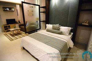 1 Bedroom Sample Photo at Matina Enclaves Condominium, The Enclaves Residences Davao City