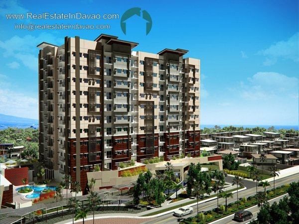 Matina Enclaves Towers Davao Condominium
