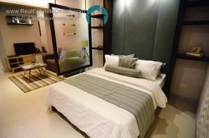 Matina Enclaves Davao, The Enclaves Residences Studio Unit