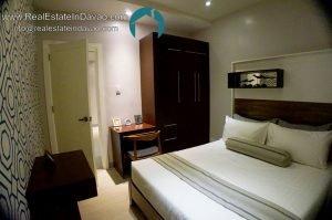 3 Bedroom B unit at The Enclaves Residences Condominium Davao City, Matina Enclaves Condominium
