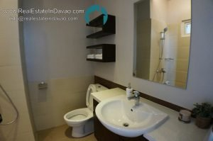 Studio Unit at The Enclaves Residences Condominium, Matina Enclaves Davao