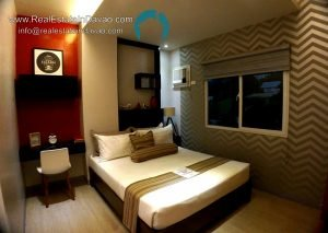 2 Bedroom unit at The Enclaves Residences Davao City, Matina Enclaves Condominium