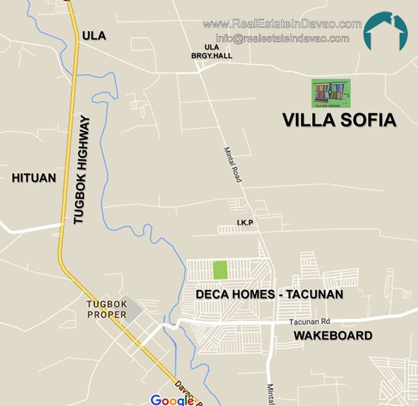 Villa Sofia Subdivision, House and Lot in Mintal, Davao City Property, Real Estate in Davao, Davao real estate, Davao Real Estate Property, Davao Subdivisions, House and Lot for Sale in Davao City, Affordable Housing, Low Cost Housing, Davao Subdivisions, Cheap Housing, Economical Housing, low-price Housing, Inexpensive Housing, Socialized Housing