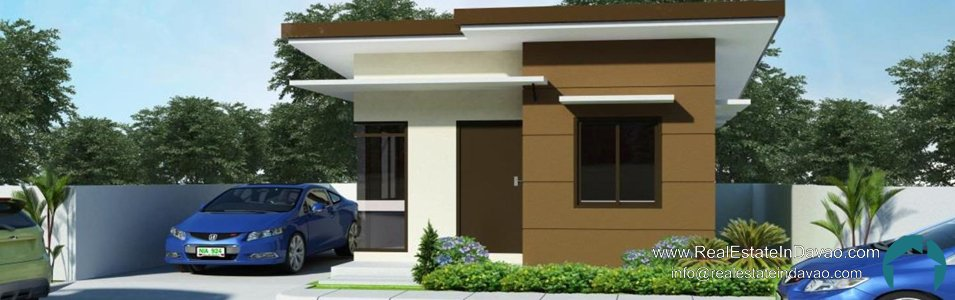 Abueva House and Lot at Amorsolo Homes
