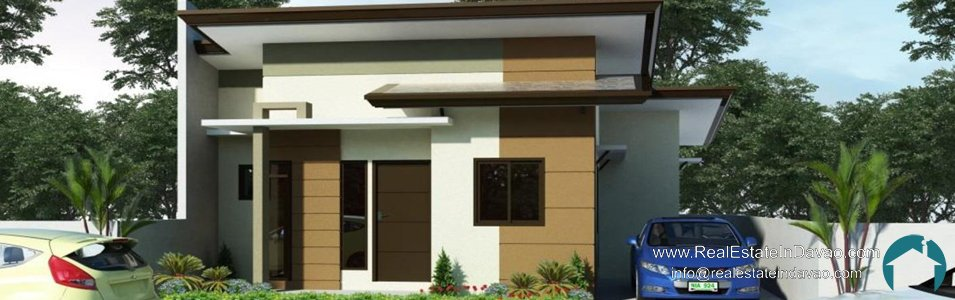 Manansala House and Lot at Amorsolo Homes