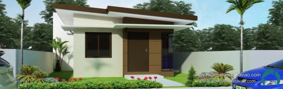 Tolentino House and Lot at Amorsolo Homes