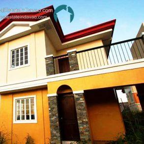 Brisa Monte House and Lot at Chula Vista Cabantian