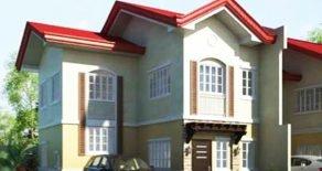 Vida Mira House and Lot at Chula Vista Cabantian