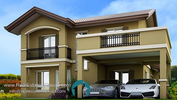 Camella Homes Davao Near Airport | Real Estate in Davao City
