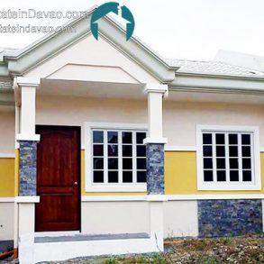 Laguna House and Lot at Chula Vista Cabantian