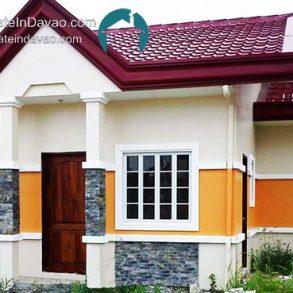 Rio House and Lot at Chula Vista Cabantian