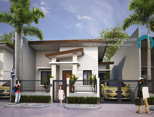 Michael House and Lot at Granville Crest Subdivision Catalunan Pequeno, Granville Crest Subdivision, Housing and Subdivisions in Catalunan Pequeno