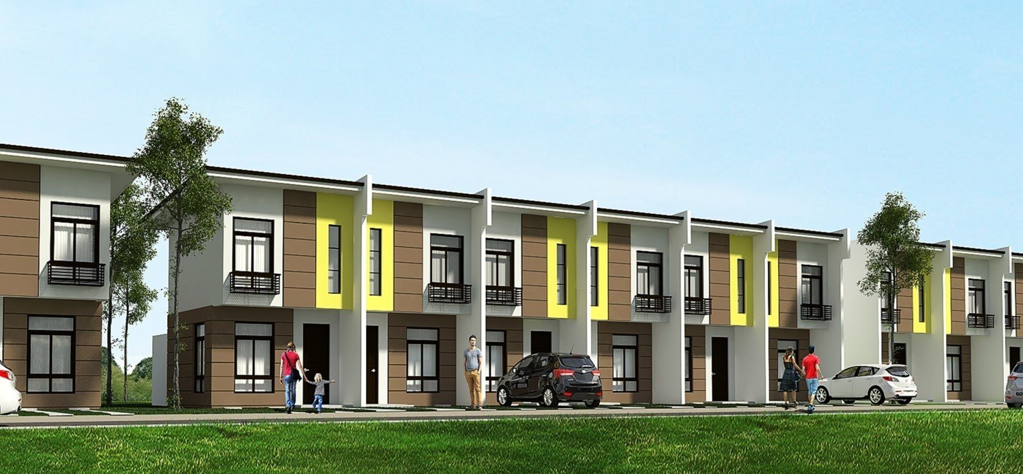 Evissa Subdivision Davao: Affordable Housing in Matina