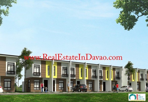 Evissa Davao Townhouse, Johndorf Housing Davao, House and Lot for Sale in Davao City, Davao Housing, Davao House and Lot for Sale, Davao Properties for Sale, Real Estate In Davao City, Real Estate Investment in Davao