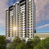 Ivory Residences Davao Condominium by Santos Land