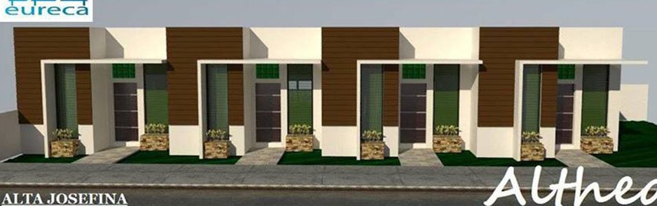 Affordable House and Lot at Alta Josefina – Catalunan Grande, Davao City