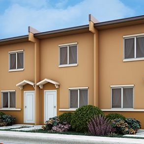 Arielle 2 Bedrooms 1 Toilet and Bath at Camella Homes Toril Davao City