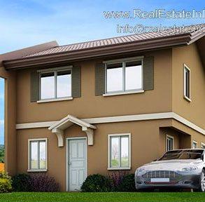 Camella Davao South-Toril, Brgy. Bato, Davao City