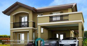 Greta House and lot at Camella Davao South Toril