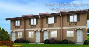 Mikaela House and lot at Camella Davao South Toril