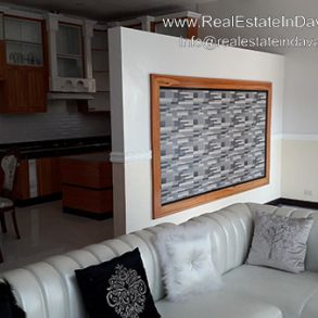 Fully Furnished Ready For Occupancy Bungalow Unit at Cecilia Heights, Davao City