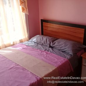 Fully Furnished Ready For Occupancy House and Lot at Cecilia Heights, Davao City
