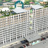 Hotel 101 Davao Investment