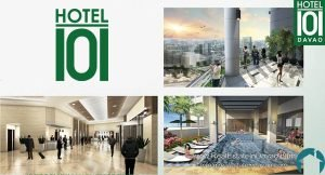 Hotel 101 Davao Amenities, Real Estate In Davao City