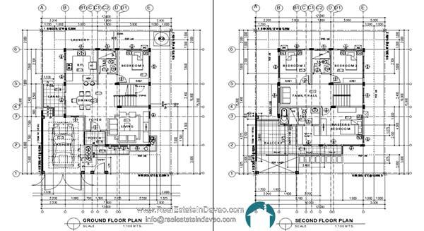 Ilumina Estates Subdivision Davao, Davao Subdivisions, Davao House and Lot, Real EState In Davao, Real Estate Property for Sale in Davao, House and Lot for Sale in Davao City, Ready to Occupy Houses for Sale in Davao City, Mid-cost Housing in Davao City, Santos Land Development Davao, House and Lot for Sale, Two Storey Unit, Model House 207