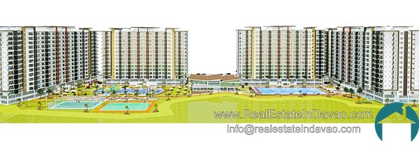 Davao City, Legacy Leisure Residences, Condominium, Maa Road, Mixed-use condominium, RealEstateInDavao, Real Estate In Davao City