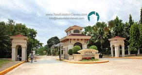 South Pacific Golf and Leisure Estates Davao Lots for Sale