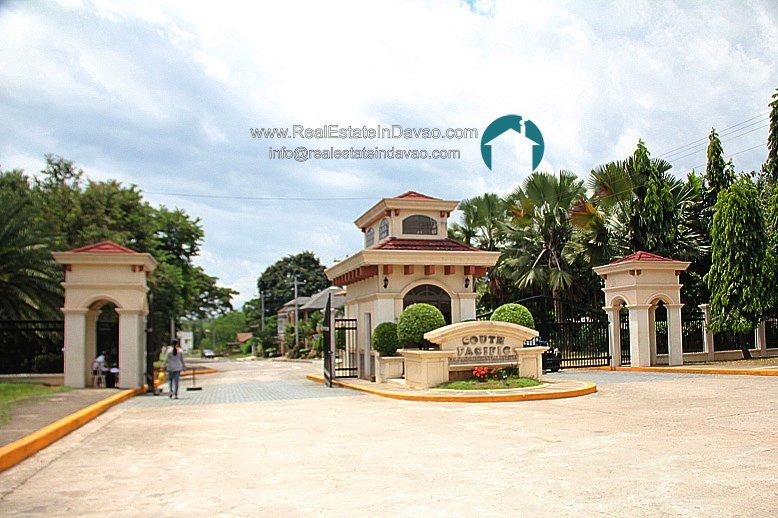 South Pacific Golf and Leisure Estates Davao Lots for Sale, Real Estate in Davao City