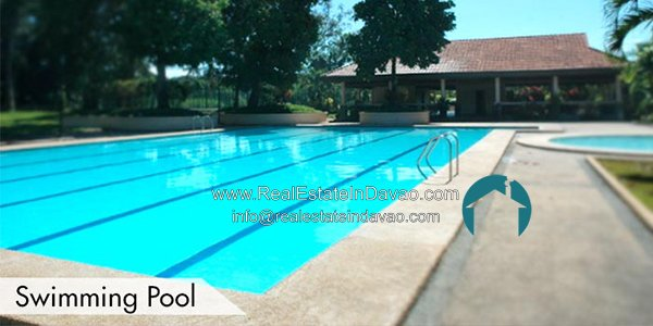 Swimming Pool at South Pacific Golf and Leisure Estates Davao, Real Estate in Davao City, Lot for Sale at South Pacific Golf and Leisure Estates