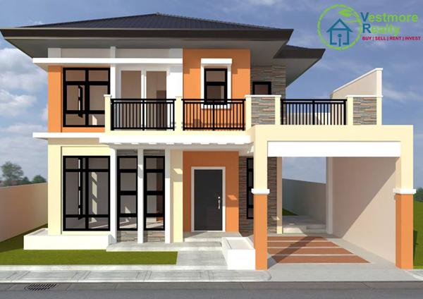 Ilumina Estates Subdivision Davao, Davao Subdivisions, Davao House and Lot, Real EState In Davao, Real Estate Property for Sale in Davao, House and Lot for Sale in Davao City, Ready to Occupy Houses for Sale in Davao City, Mid-cost Housing in Davao City, Santos Land Development Davao, House and Lot for Sale, Two-Storey Unit