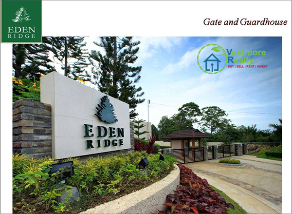 Eden Ridge Toril, Lot for Sale at Eden Ridge Toril, Davao High End Subdivisions, Lot for Sale in Davao City, Real Estate in Davao City