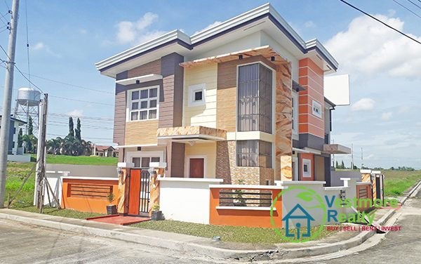 Ready for Occupancy 5 Bedrooms 3 Toilet and Bath House and Lot Near Davao Airport