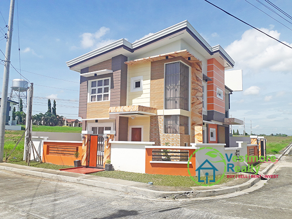 Ready for Occupancy House and Lot for Sale in Davao City, Real Estate in Davao City, Davao House and Lot for Sale