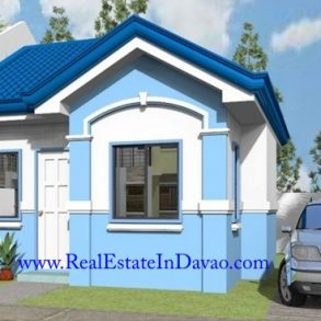 Cattleya House and Lot at Apo Highlands Subdivision
