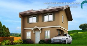 Dana House and lot at Camella Davao South Toril