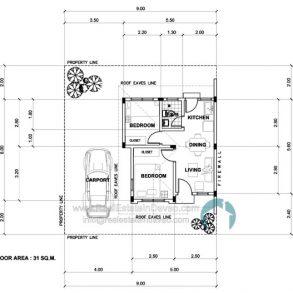 Jasmin House and Lot at Apo Highlands Subdivision