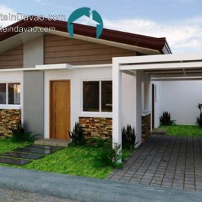 House and Lot For Sale at Elenita Heights Park Villas
