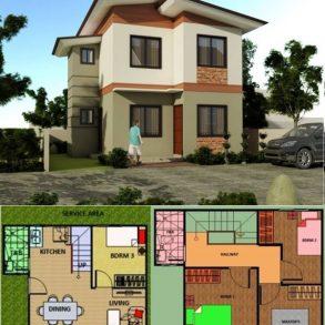 Hidalgo Homes in Cabantian, Davao City